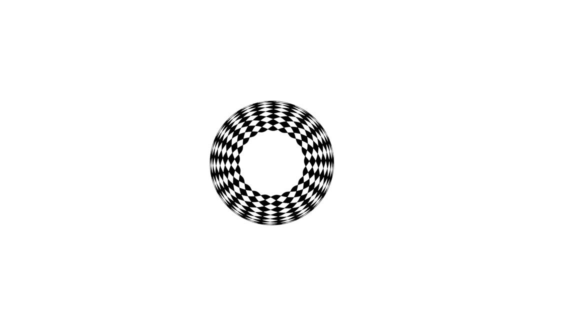 Rewind, Spirograph, Video animation